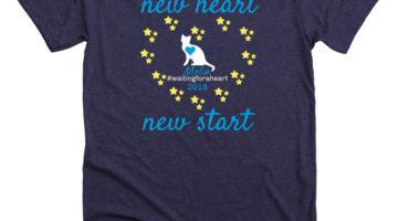 New Heart, New Start