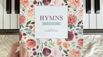 The Daily Grace Company Hymn Studies